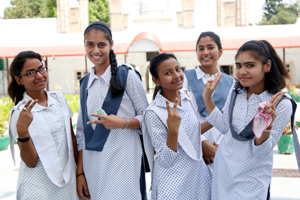 cbse, india, students, relaxation, exam, result