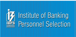 institute of banking personnel selection logo