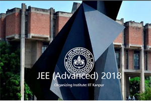 jee advance 2018