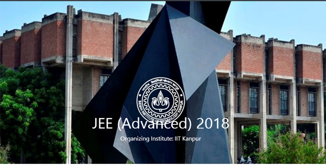 jee advance, iit admission