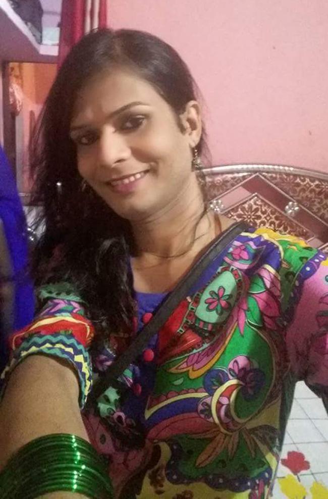 joyita mondal first indian transgender judge