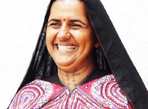 pabiben, pm, narendra modi, success story, gujrat women, india