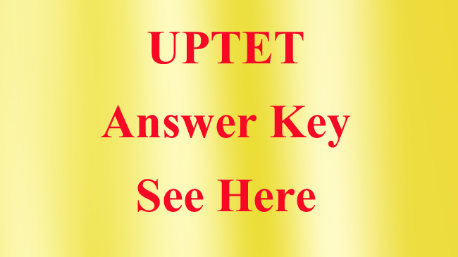 uptet answer key kalamkitab.com