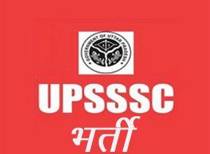 उत्तर प्रदेश, अधीनस्थ सेवा चयन आयोग, upsssc, job, व्यायाम प्रशिक्षक, विकास दल अधिकारी, BPEd, DPEd