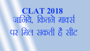 clat cutoff, clat 2017, clat 2018, common law admission test, nlu, national law university