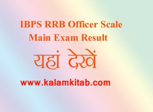 ibps rrb, officer scale, result, ibps result, bank job, bank bharti, ibps interveiw