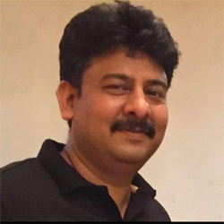 prof. vijay juyal