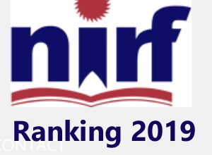 nirf, ranking, 2019, medical college, degree college, best university, best law college, best pharmacy college, besh management college, india