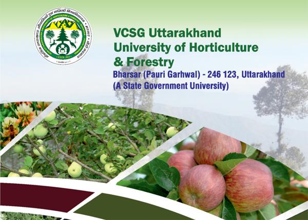 agriculture admission uttarakhand