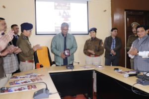Uttarakhand meri yatra app