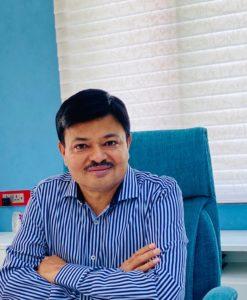 Dr. Kamal Ghanshala