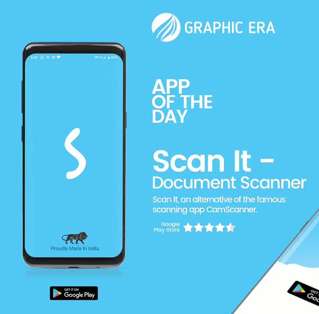 scan it app