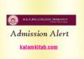 mkp admission