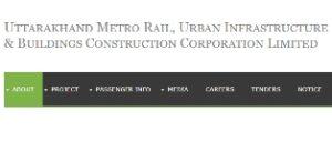 uttarakhand metro ukmrc jobs kalamkitab.com