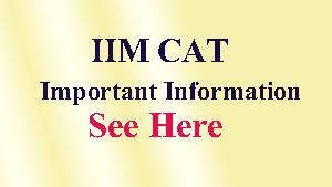 IIM, CAT 2020, IIM CAT Result 2020, CAT result, Career News