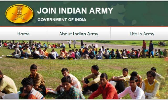 sena bharti army