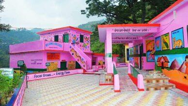 Uttarakhand school