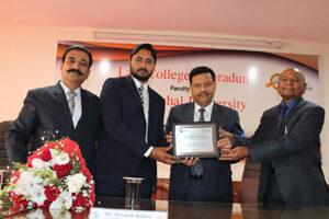 law college uttaranchal university