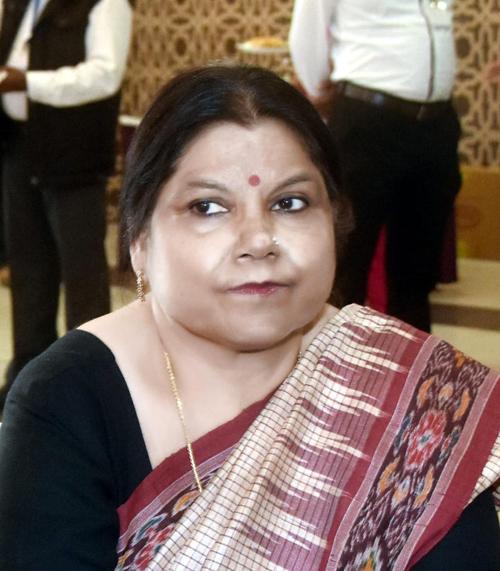uttarakhand education director seema jaunsari