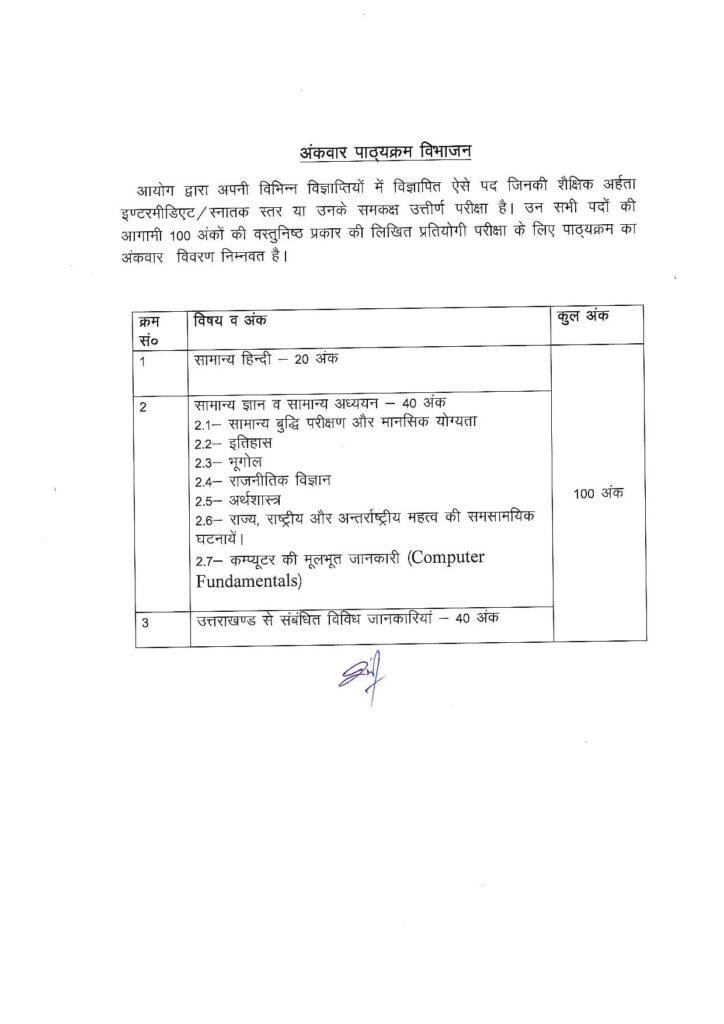 uttarakhand patwari bhartisyllabus-page-001