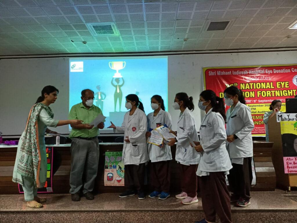 Shri mahant indresh hospital