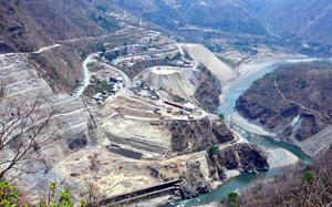 Uttarakhand Lakhwar Power Project, Dehradun Yamuna River Project, Lakhwar project, harak singh rawat, lakhwar dam
